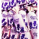 Lavender sachets for everyone!