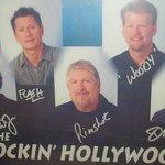 Rockin' Hollywoods