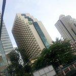 Holiday Inn, Silom