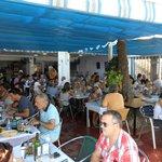 Restaurante El Veintiseis, Alicante