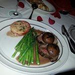 The Best Chateaubriand