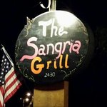 The Sangria Grill