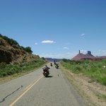 Southern Utah Motorcycle Tour