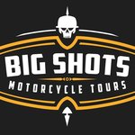 Big Shots Motorcycle Tours / Guided Motorcycle Tours in AMAZING locations