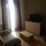 Photo de Centrum Apartman Hotel