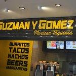 Foto de Guzman Y Gomez Taqueria