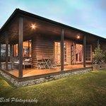 Foto de Glenorchy Lake House
