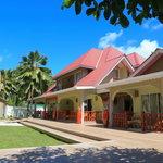 Photo de Villa Authentique