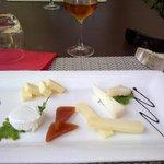 fromages délicieux...!