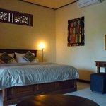 Gapura Room