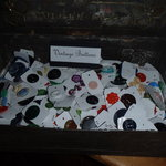 vintage buttons galore