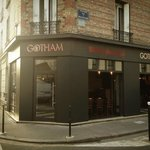 Photo of Le Gotham
