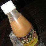 Bottled Coffee RM 2.80