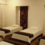 International Travellers' Hostel, Varanasi Foto