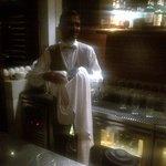 Salil the Barman