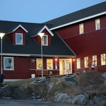 Photo of Hotel Nuuk Seamen's Home