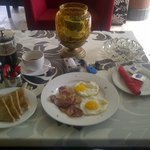 Delicious Breakfast - Excellent Service & Quality Tasting Meals
