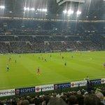 Veltins Arena - CL: Schalke 04 Steaua Bucuresti