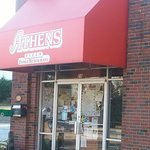 Athens Pizza House and Restaurant
