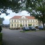 Cortile Hotel Schloss Westerholt