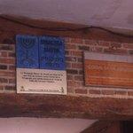 Entrada al Corral de la Sinagoga desde la Calle Mayor