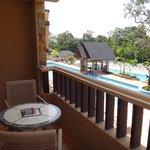 Foto de Coron Westown Resort