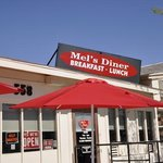 Photo of Mel's Diner