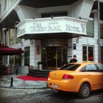 Foto di The Green Park Hotel Taksim