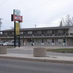 Westgate Inn Motel Portage la Prairie, MB