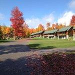 Foto de Benjamin's Beaver Creek Resort