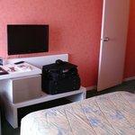 la chambre 34