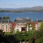 Bay View from Bantry House