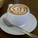 Tiramisu Cafe Foto