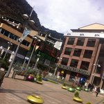 Andorra: un piccolo gioiello moderno incastonato sulla vetta dei Piernei...