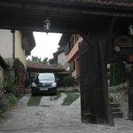 Entranceway