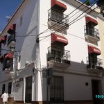 Abril apartments