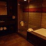 2nd bathroom.