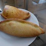 Tasty Empanadas