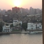 Cairo City Roofs