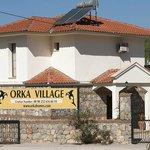 Entree Orka Village