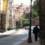 Calle Belauzaran