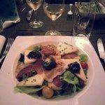 L'assiette Basque !