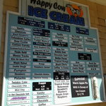 Foto de Happy Cow Ice Cream Shop