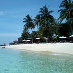 spiaggia di Tuna Bay