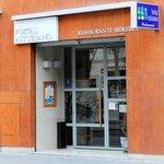 Nueva fachada del Portal Asturiano
