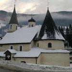 Cappella di Altotting e del Santo Sepolcro