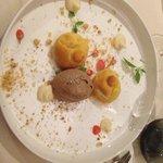 desert au chocolat (du vrai !!!)