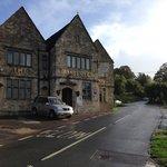 The Amberley Inn (main building)