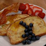 Saturday special: French Toast