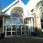 Potters Resort, Hopton on Sea,
